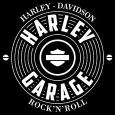 Harley Garage